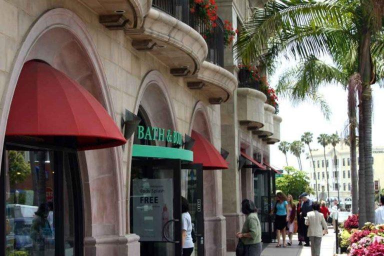 أفضل الأسواق في مدينة سان دييغو