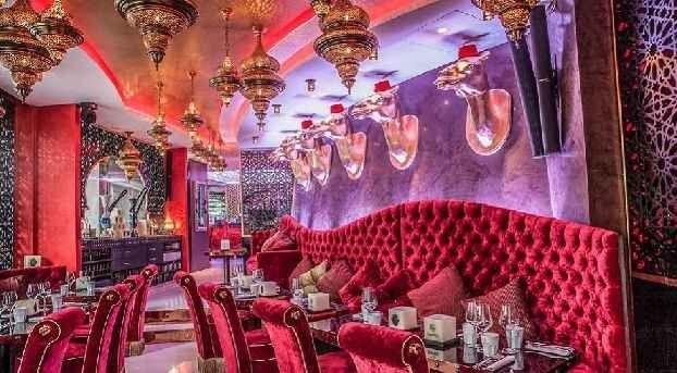 """أفضل المطاعم العربية في سويسرا .. أشهر المطاعم العربية الحلال في مدينة """"جنيف"""""""