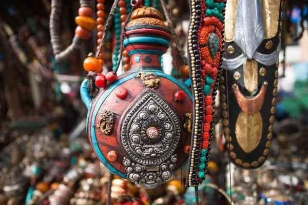 أفضل الأسواق في دلهي .. جولة مفصلة فيها