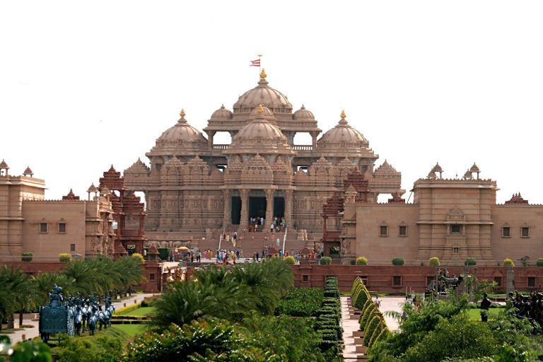 المناطق السياحية في دلهي | جولة حول تاريخ المدينة العريق