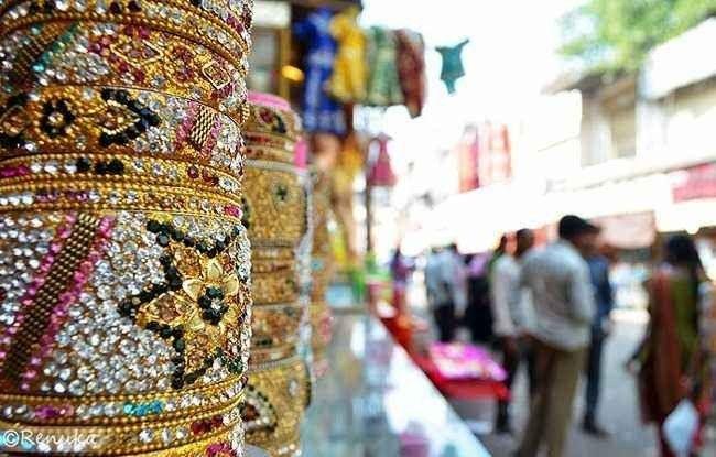 الأسواق الرخيصة في مدينة دلهي .. استمتع مع أرخص الاسعار