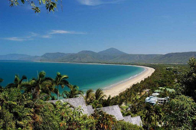 أفضل الأماكن السياحية في استراليا