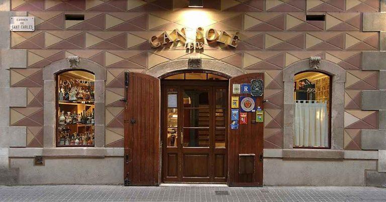 أفضل المطاعم في برشلونة … أفضل وأشهر 6 مطاعم في مدينة برشلونة