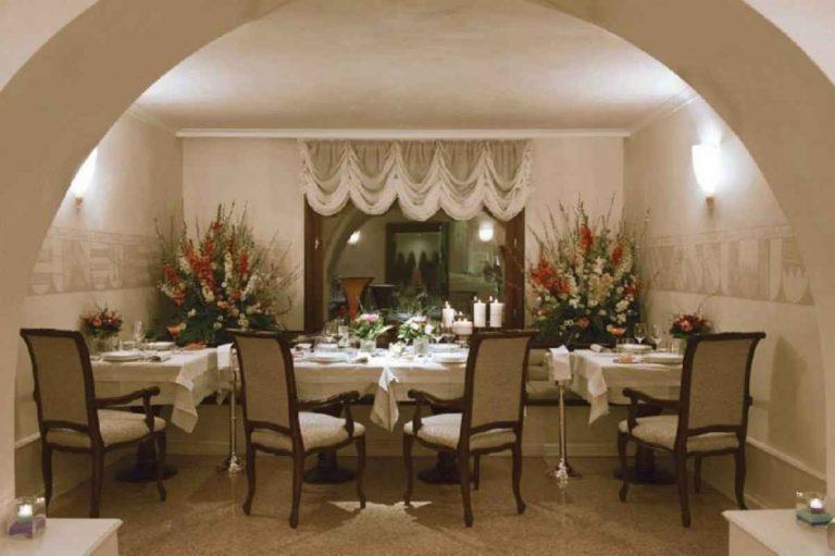 أفضل المطاعم في فينيسيا -ايطاليا