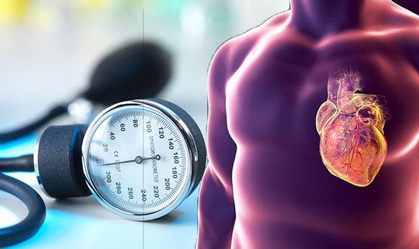وظائف ضغط الدم