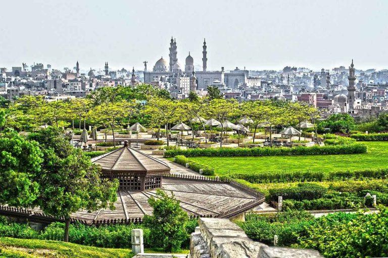 الأماكن السياحية في القاهرة للعوائل