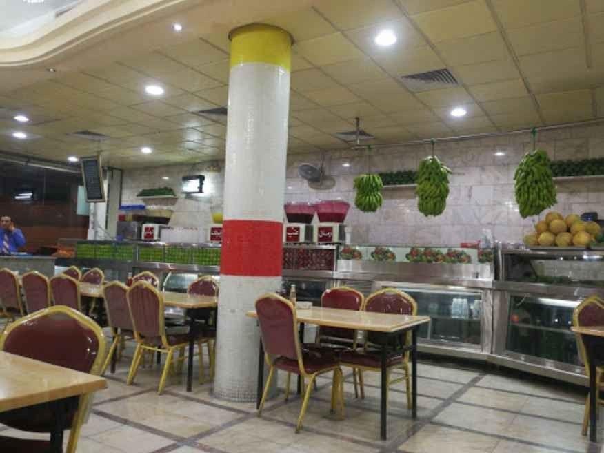 مطعم الوزان بالخبرAl Wazan Restaurant