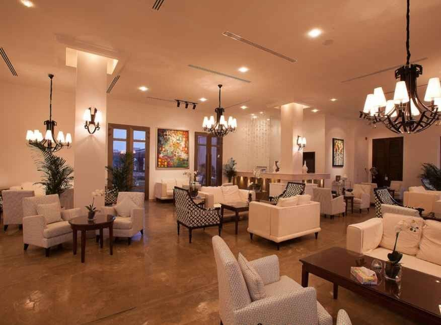 مطعم آيولي لاونج Aioli Lounge Restaurant