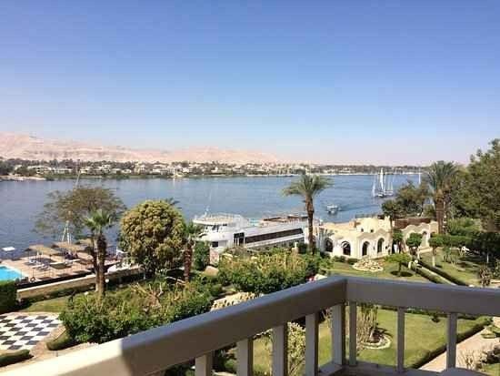 الأماكن الترفيهية في الأقصر في مصر .. تمتع بالهدوء، والراحة