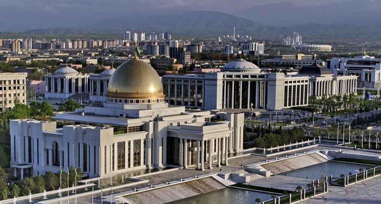 السياحة في تركمانستان .. كل ماتود معرفته قبل السفر الى تركمانستان