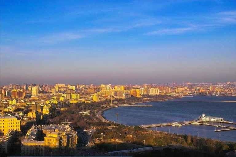 السياحة في أذربيجان .. كل ماتود معرفته قبل السفر الى أذربيجان
