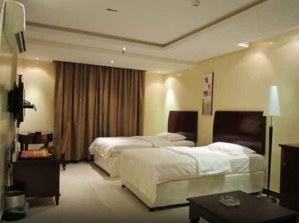 فندق النورسAl Nawras Hotel