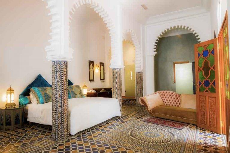 الفنادق الرخيصة في تطوان .. 3 نجوم رائعة في السعر والجمال