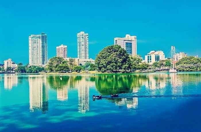 أجمل الأماكن السياحية في كولومبو سريلانكا