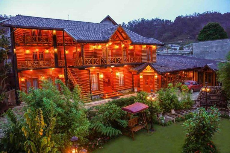 أفضل الفنادق في نوراليا .. تمتع بالطبيعة الساحرة، والجو الرائع
