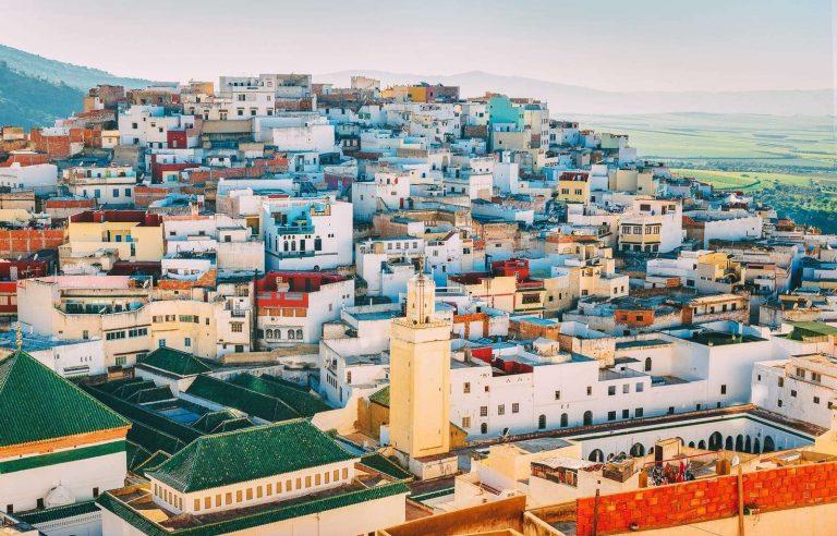 أهم المعلومات عن دولة المغرب