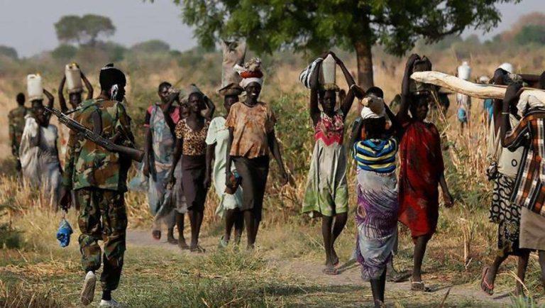 أبرز المعلومات عن دولة جنوب السودان