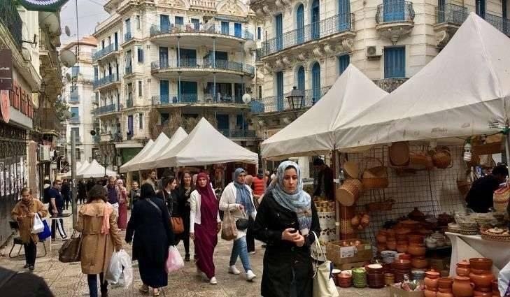 أبرز المعلومات عن دولة الجزائر
