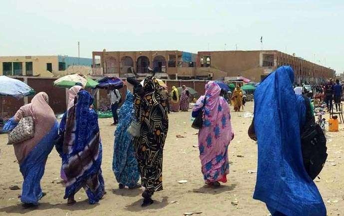 أهم المعلومات عن دولة موريتانيا