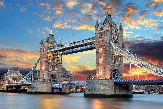 معلومات عن جسر برج لندن .. أهم الحقائق عن جسر برج لندن ……….