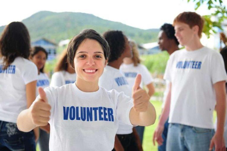 إليك ثمانية هل تعلم عن التطوع؟