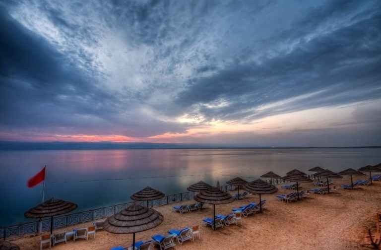أهم المواقع الطبيعية في الأردن