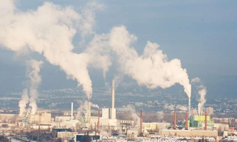أبرز هل تعلم عن التلوث