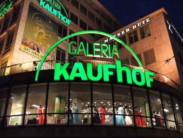 أفضل الأسواق الرخيصة في فرانكفورت المانيا