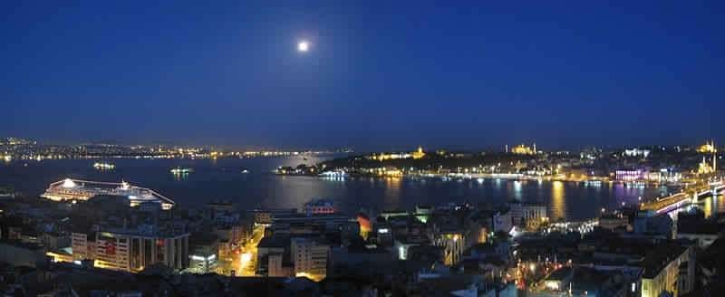 اماكن السهر في اسطنبول .. تعرف عليها ..أفضل أماكن السهر فى اسطنبول ..