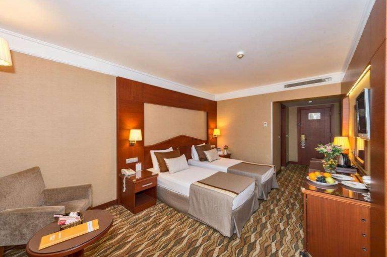 ارخص فنادق في اسطنبول في منطقة لالالي