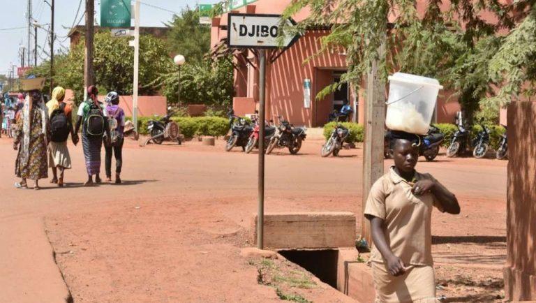 أهم المعلومات عن دولة بوركينا فاسو
