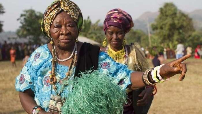 أبرز المعلومات عن دولة الكاميرون