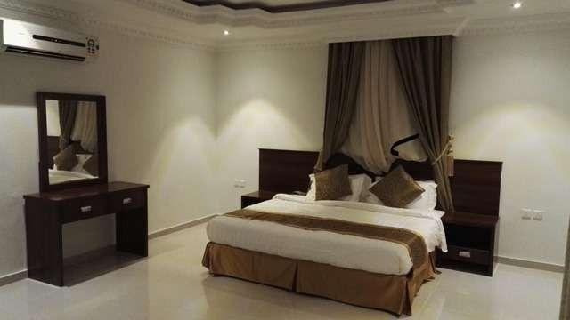 ارخص فنادق في جدة  –