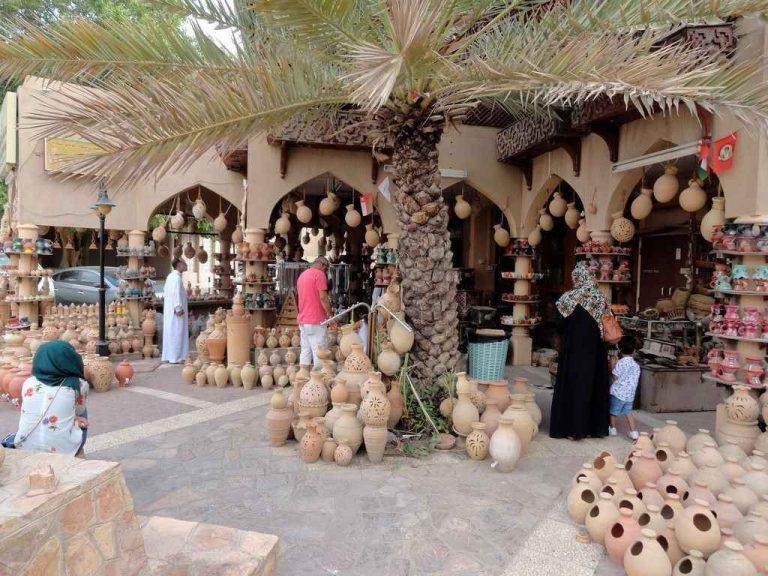 السياحة في صحار – و أجمل أماكن السياحة