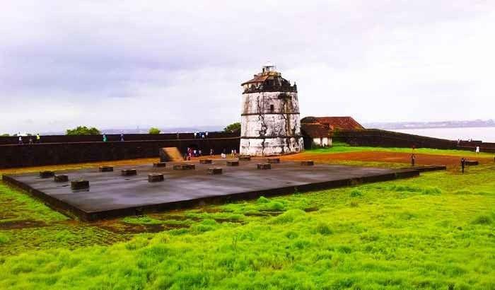 السياحة في غوا الهند – أجمل 11 مكان سياحي في غوا