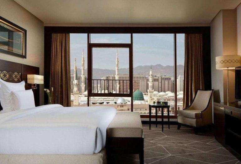 فنادق المدينة المنورة 3 نجوم