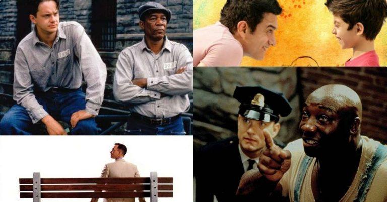 أفضل أفلام الدراما على مر التاريخ