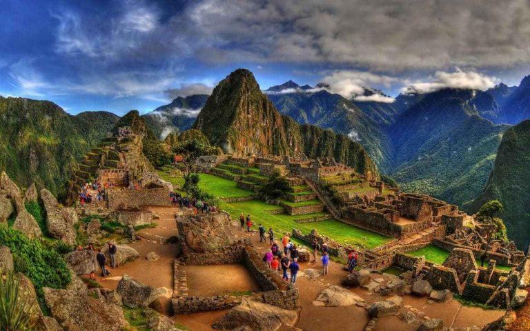 """السياحة في البيرو .. دليلك السياحى لرحلة رائعة فى بيرو """" أرض الأنكا """" .."""