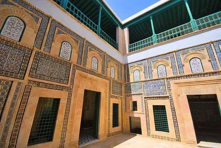 السياحة في صفاقس تونس – وأجمل اماكن سياحية