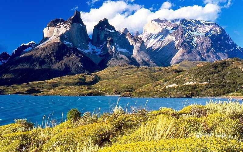 السياحة في تشيلي | تعرف على الأماكن السياحية التى تمتاز بها تشيلى