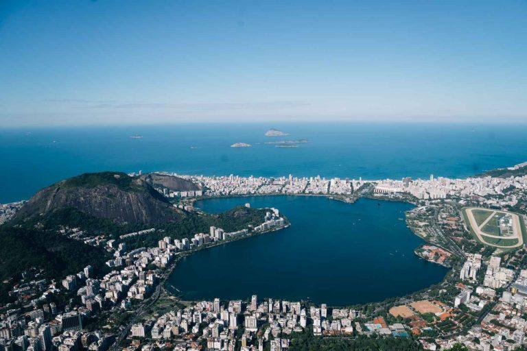 السياحة في ريو دي جانيرو..حيث أجمل الوجهات السياحية فى البرازيل..