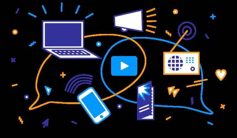 معلومات عن تخصص الاتصال … تعرف على طبيعة الدراسة والمستقبل الوظيفي