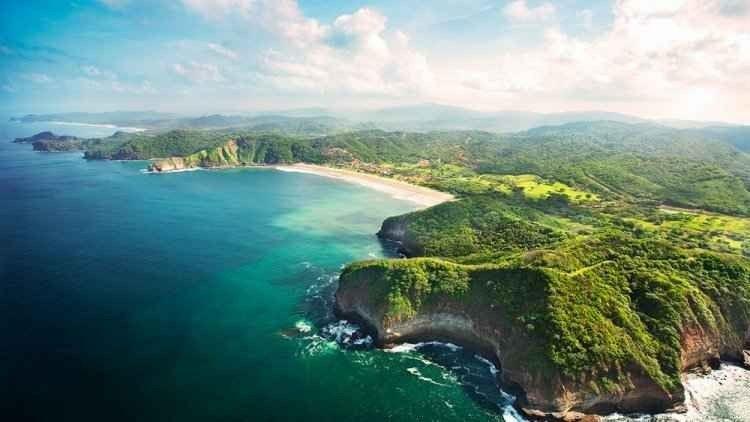 """السياحة في نيكاراغوا..تعرف على أجمل الوجهات السياحية فى أرض """"البركان"""".."""