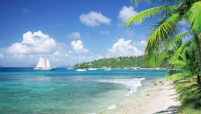 السياحة في سانت كيتس ونيفيس.حيث أجمل الوجهات السياحية بالبحر الكاريبى