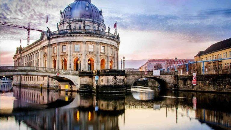 السياحة في برلين 2019 .. أجمل الرحلات السياحية إلى برلين 2019