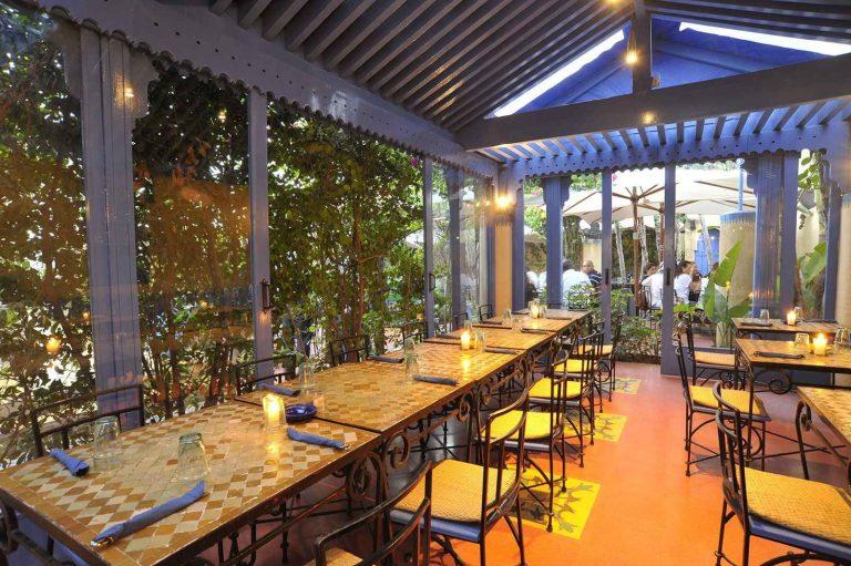 مطاعم رخيصة في الدار البيضاء -المغرب