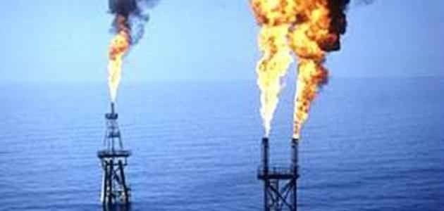 كيف يتكون الغاز الطبيعي .. الغاز الطبيعى من أهم مصادر الطاقة ……………..