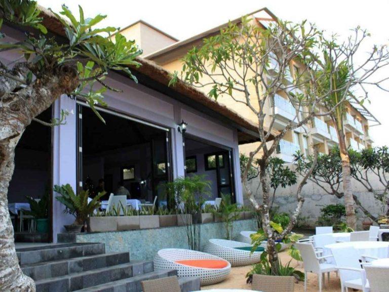 مطاعم رخيصة في بالي إندونيسيا