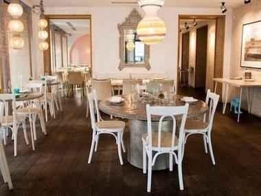 مطاعم عربية رخيصة في باريس