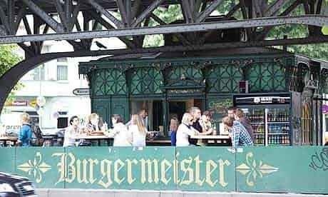 مطاعم رخيصة في برلين ألمانيا